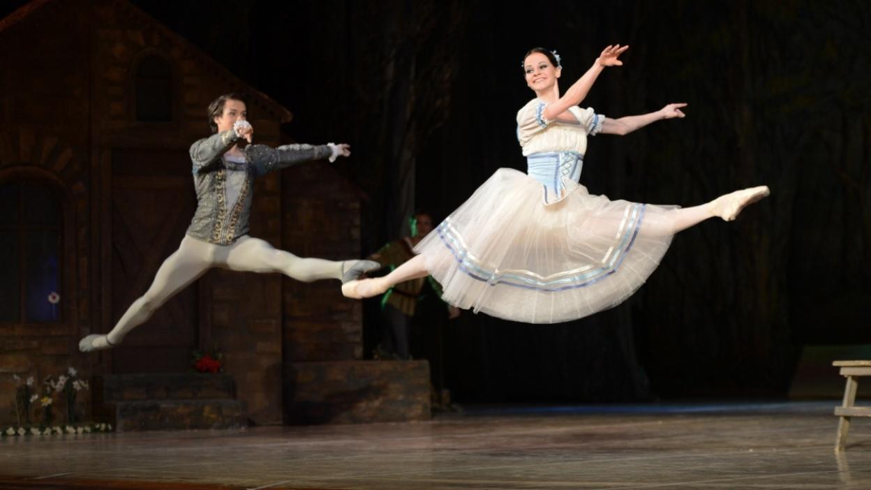 Инструкция РИА «Воронеж». Как смотреть балет