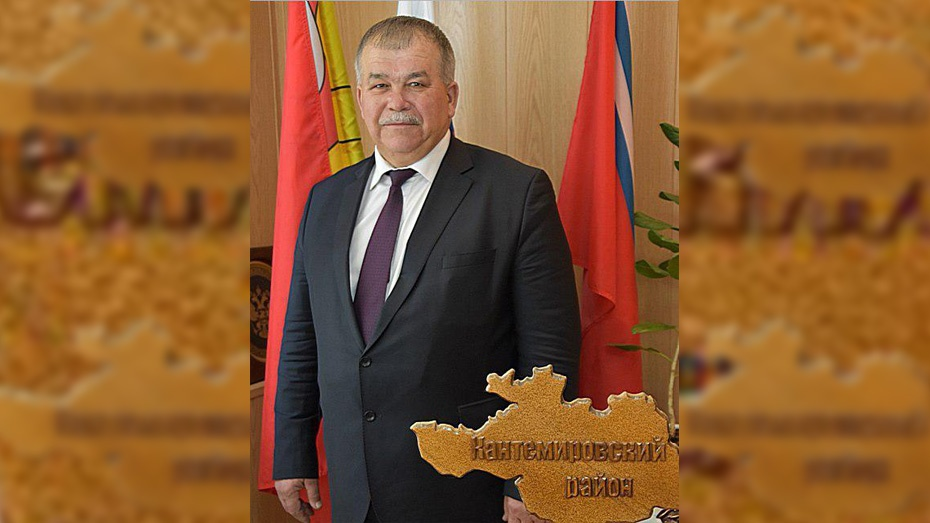 В Кантемировке выбрали главу муниципального района