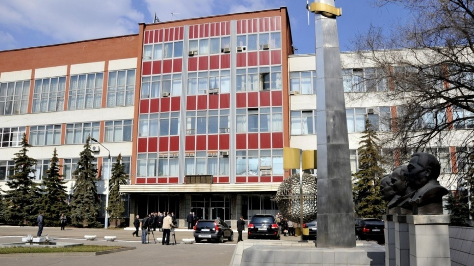 Воронежский суд прекратил уголовное дело о хищениях у КБХА