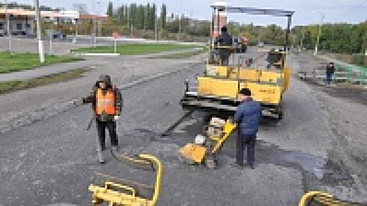 Алексей Гордеев о воронежских дорогах: «Хочется взять лопату и ямки засыпать»