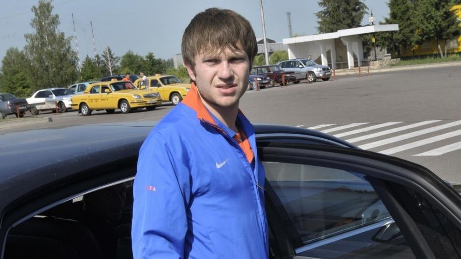 Футболист Кержаков взыскал 222 млн. своронежского предпринимателя