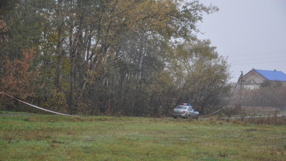 В Воронежской области 14-летний подросток признал вину в убийстве  одноклассницы aa7ea6a75af