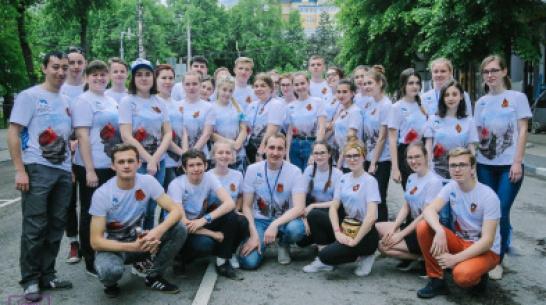Воронежцев пригласили помочь в организации онлайн-шествия «Бессмертного полка»