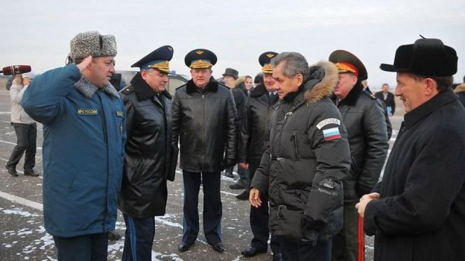 Глава Минобороны Сергей Шойгу призвал избавиться от аскетизма в казармах