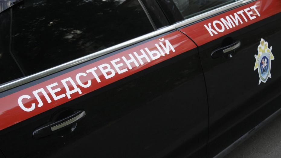 Жительница Воронежа попала под следствие за убийство мужа