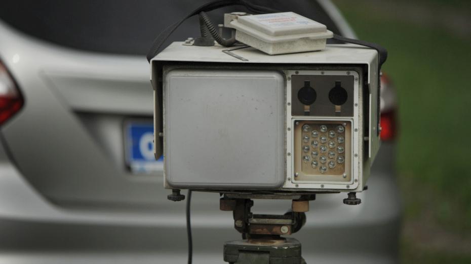 Воронежская ГИБДД предупредила водителей об автоматической фиксации нарушений у остановок