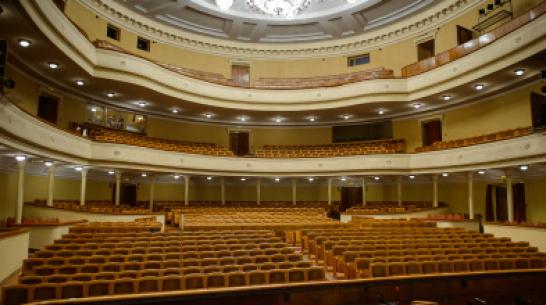 Театр оперы и балета воронеж афиша на 2017 афиша спектаклей на 10 декабря