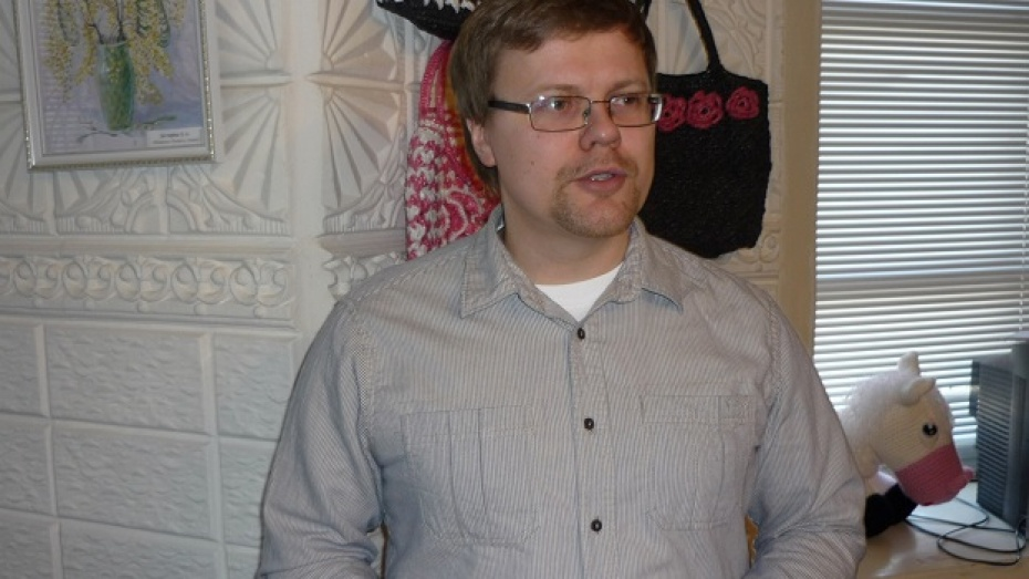 Дмитрий Большаков пригласил павловчан в «Культпоход»