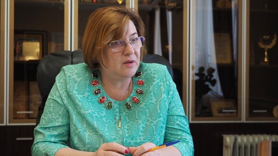 Глава администрации Терновского района: «Митинг – результат частного конфликта»