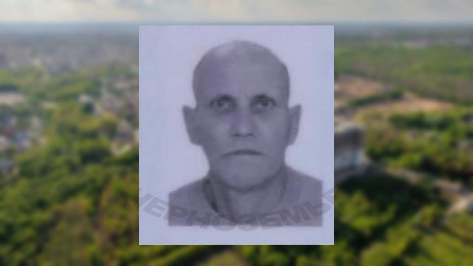 Пропавшего в Воронеже инсулинзависимого инвалида нашли живым