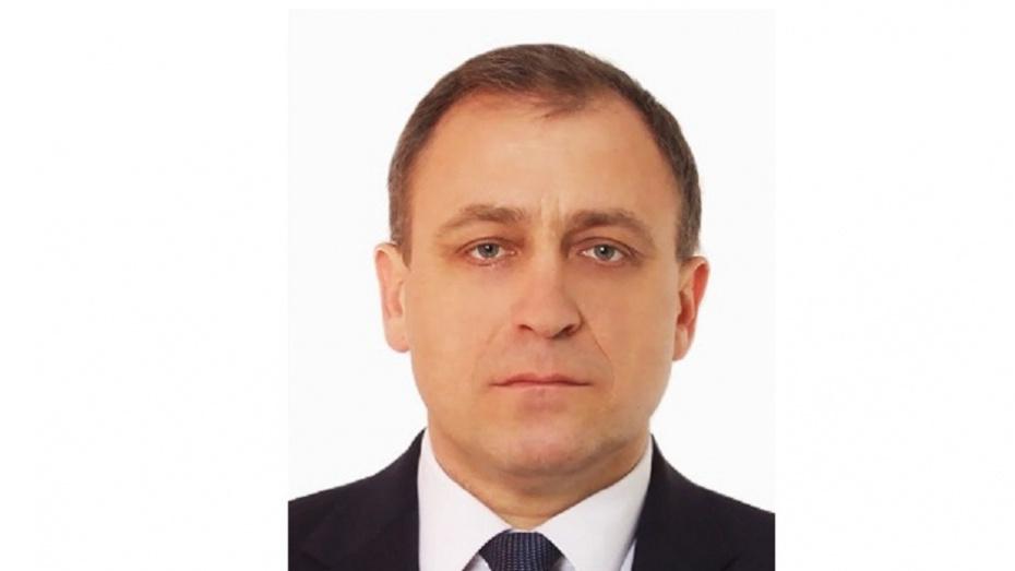 Контрольно-счетную палату Воронежской области возглавил Игорь Селютин