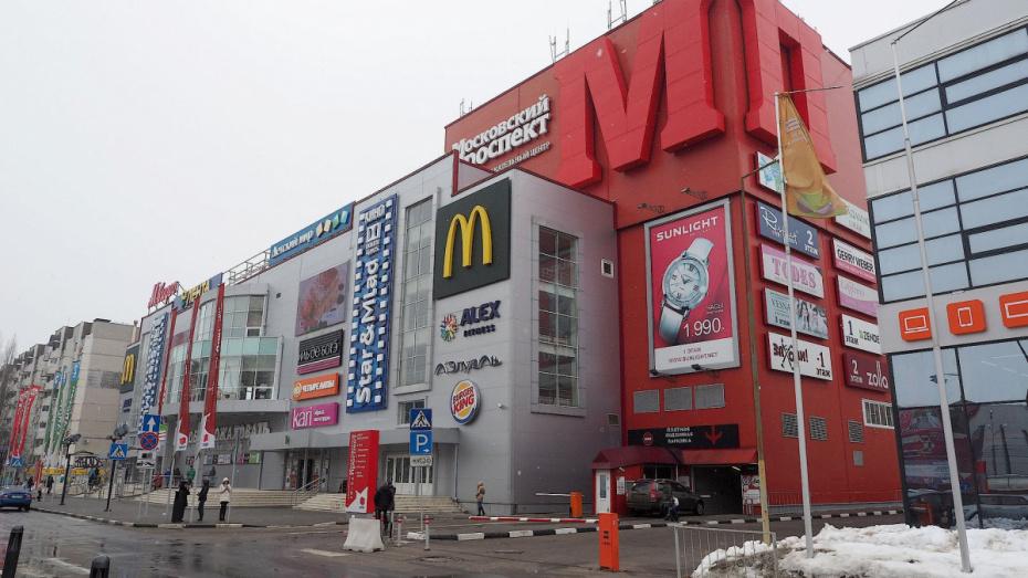 Сбежавшего от мамы 9-летнего мальчика в Воронеже нашли в ТРЦ «Московский проспект»
