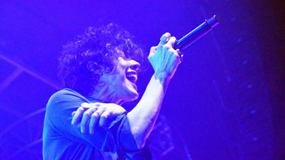 В Воронеже фанаты выстроились в живую очередь за 12 часов до концерта LP