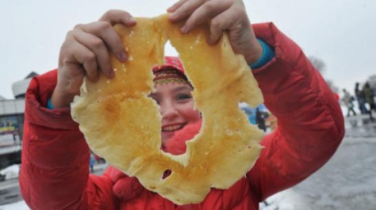 В Воронеже к Масленице запланировали больше 70 мероприятий