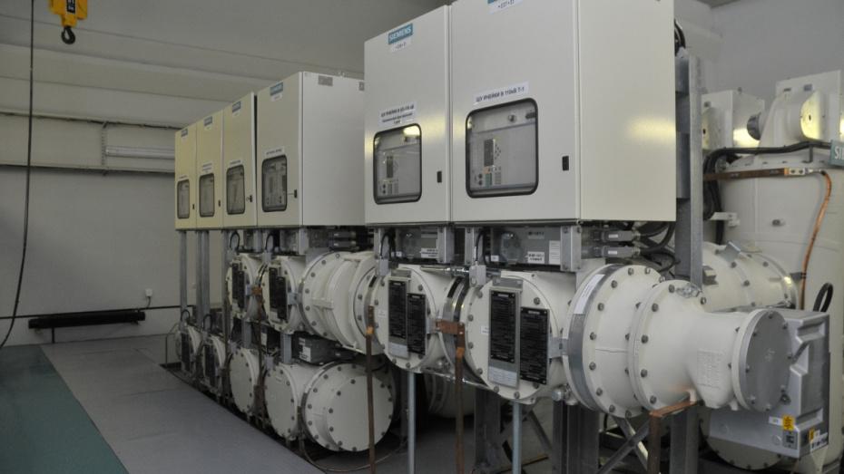 В электросетевой комплекс Воронежской области за 4 года вложат 11,7 млрд рублей