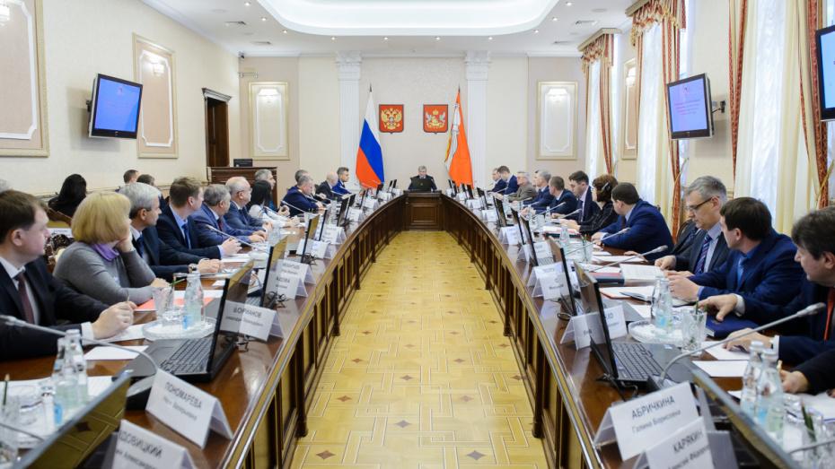 В Воронежской области экспорт запланировали увеличить до 2,3 млрд долларов к 2025 году