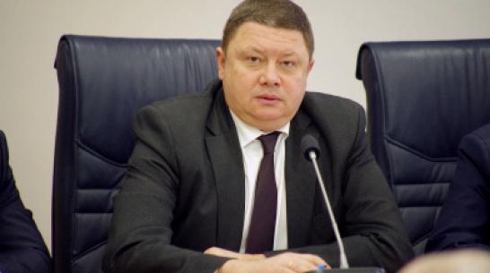 Ректором Воронежского института физкультуры стал депутат гордумы Александр Сысоев