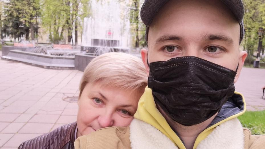 В Ольховатке родители 23-летнего военного попросили помощи в сборе 2,8 млн на его лечение
