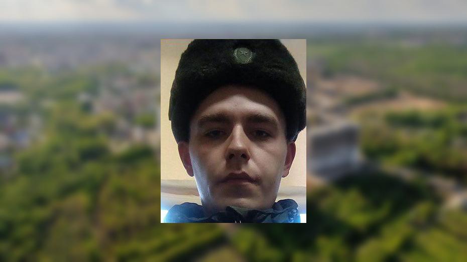 После службы по контракту в Воронежской области пропал 22-летний парень из Магнитогорска