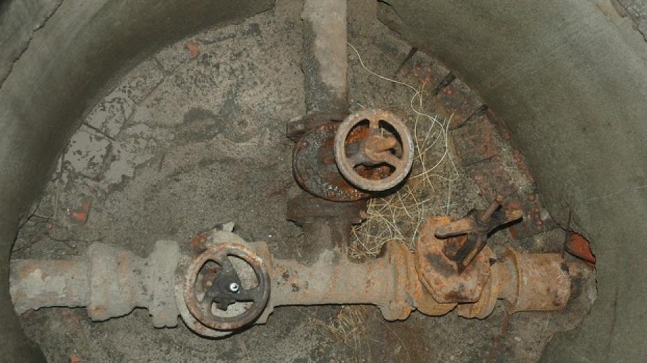 В воронежском поселке Зареченский заменят канализацию