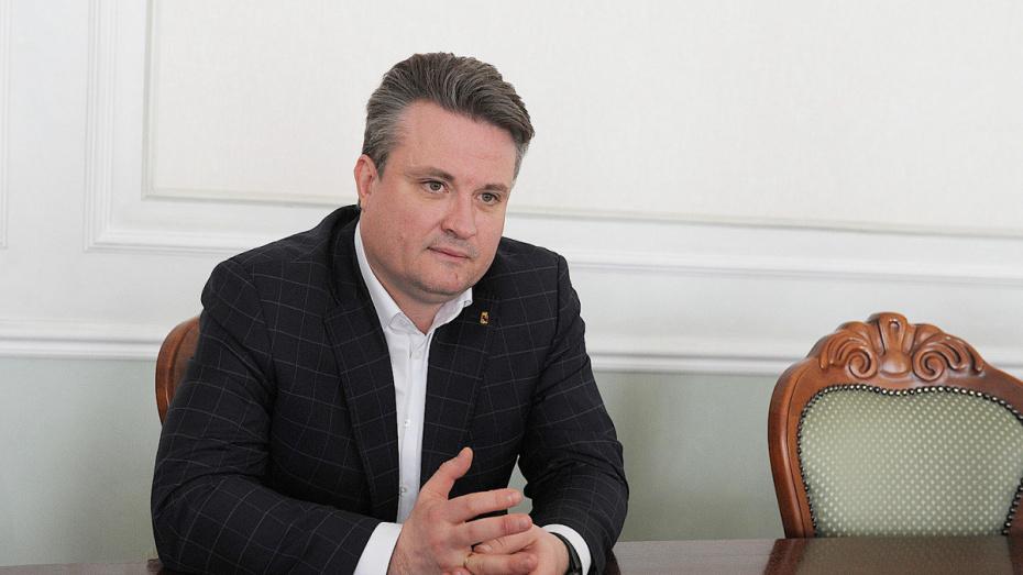 Мэр Воронежа вошел в Совет при президенте по развитию местного самоуправления