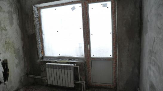 В 2019 году в Воронежской области отремонтируют 514 многоквартирных домов