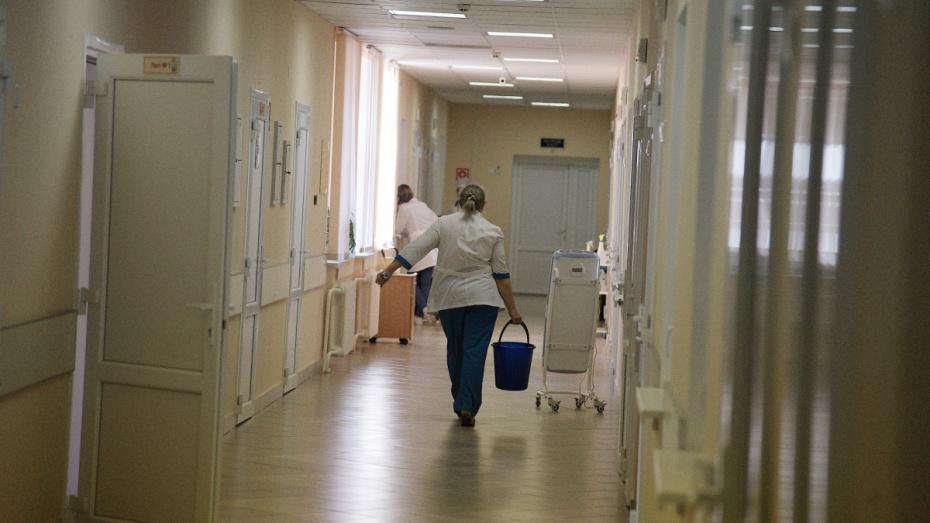 В Воронежской области за сутки выписали рекордное количество пациентов