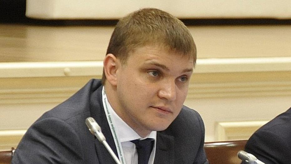 Зампредседателя правительства Воронежской области стал Артем Верховцев