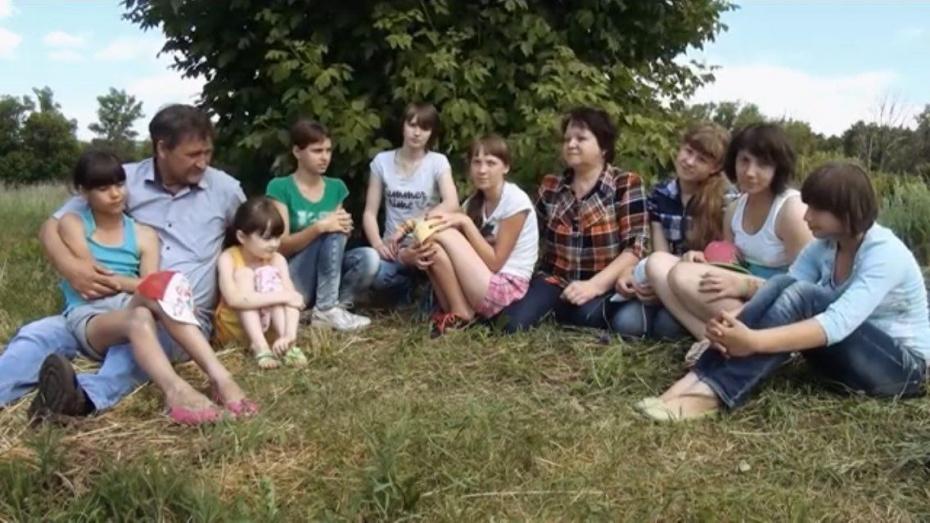 Две чувашские семьи участвуют воВсероссийском конкурсе «Семья года»
