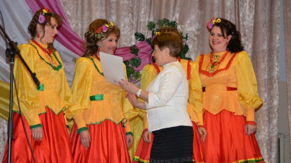 Богучарцев пригласили на вокальный районный фестиваль «Золотые голоса» 14 февраля