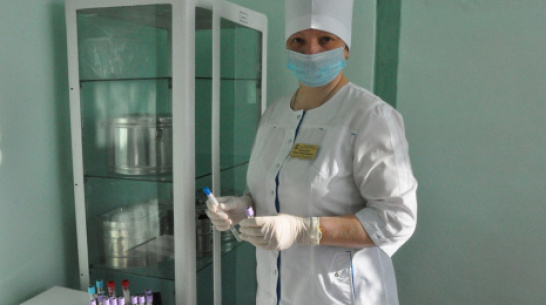 Первые больные коронавирусом появились в «чистом» районе Воронежской области