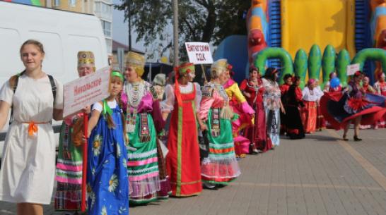 Фестиваль «Бобровская ярмонка» пройдет 22 сентября