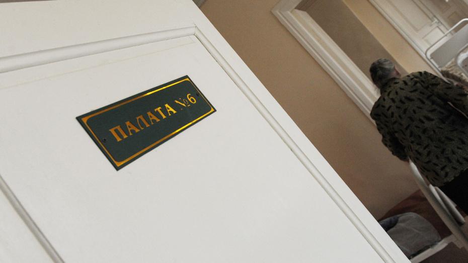 Руководителя воронежского ЧОПа уличили в «неправильной» охране больниц