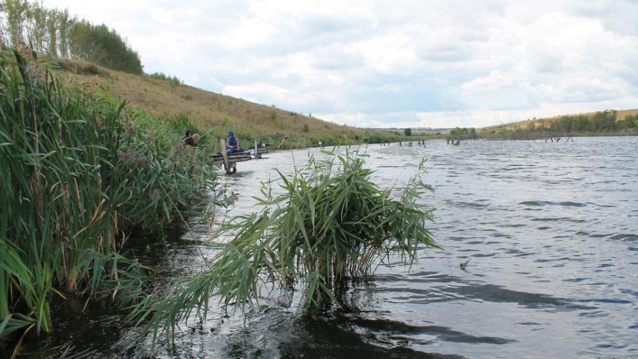 В Хохольском районе пройдет IX женский Кубок по рыболовному спорту