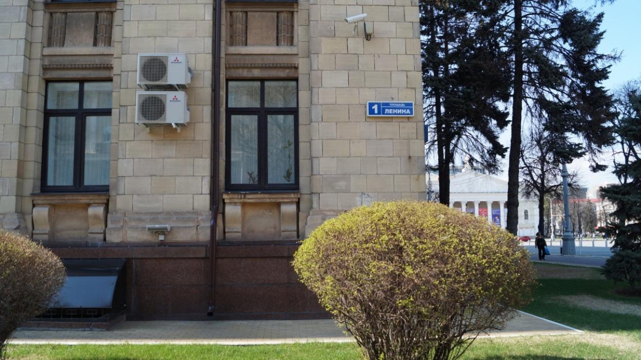 На должность вице-губернатора Воронежской области претендуют более 150 человек