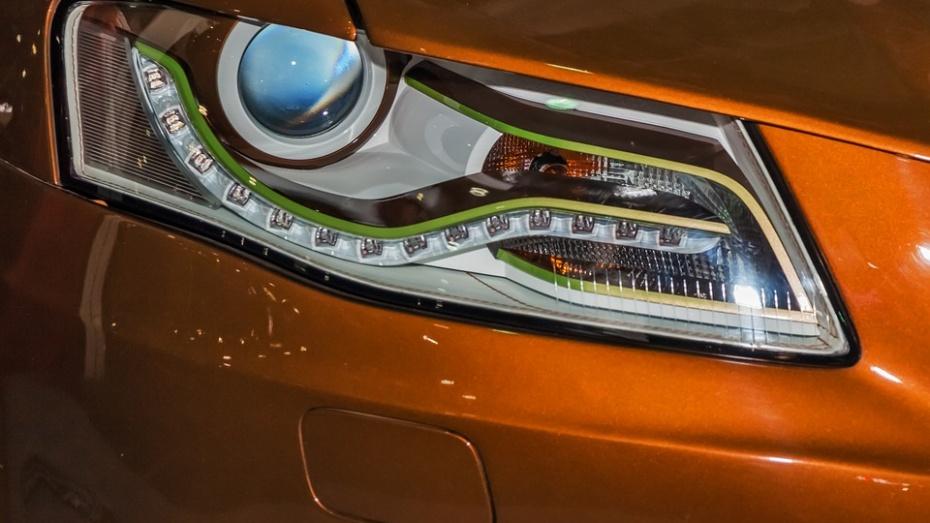 ВРостовской области просел рынок новых легковых автомобилей