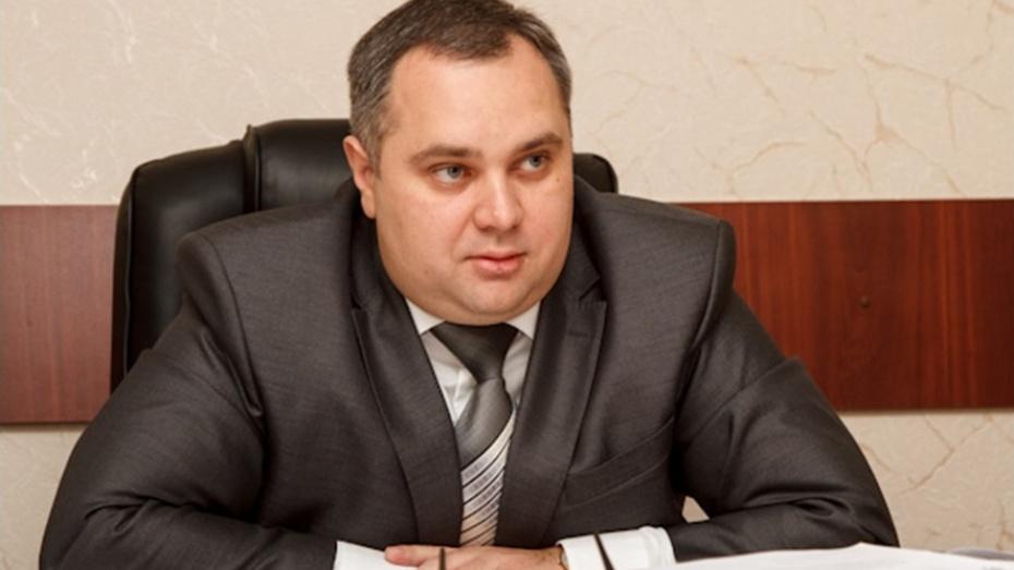 Начальником «Черноземуправдора» официально назначили 36-летнего Александра Лукашука