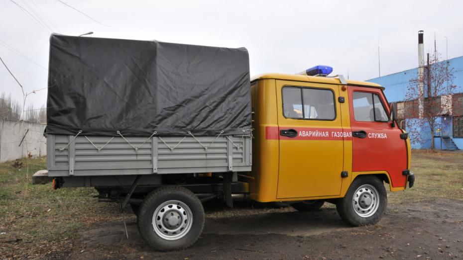 В Воронеже мать с 2 детьми отравились угарным газом в непроветриваемой квартире