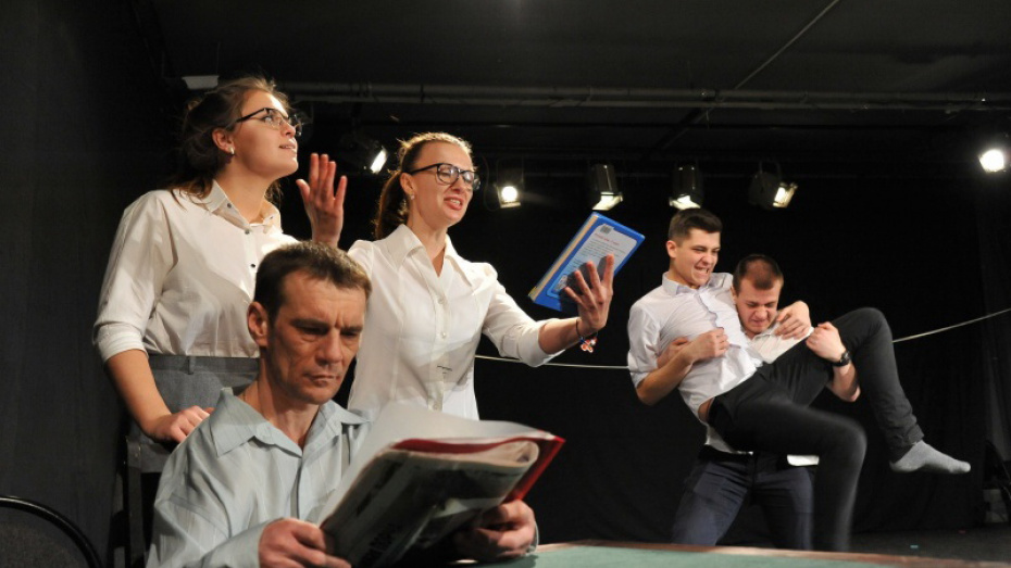 Воронежский «Театр равных» откроет юбилейный сезон «Денискиными рассказами»