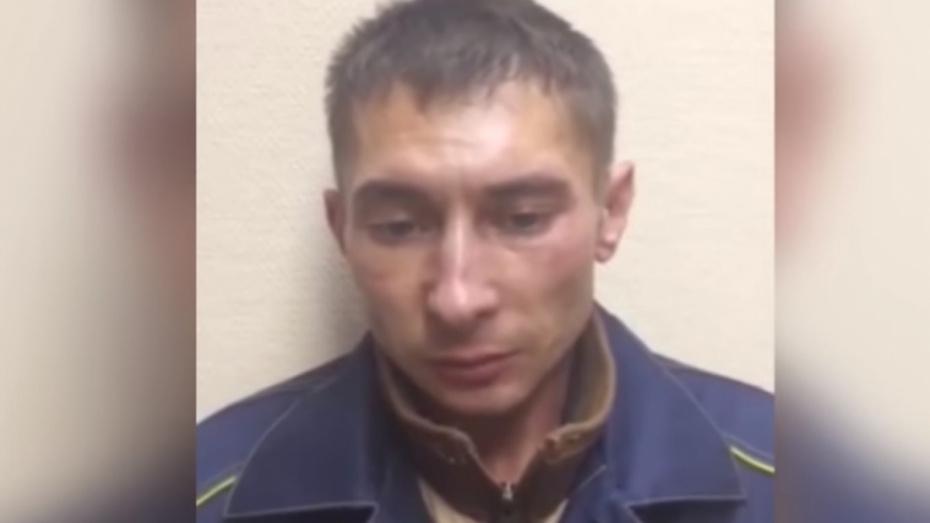 В Воронеже начался суд над москвичом за убийства 2 девушек и изнасилование
