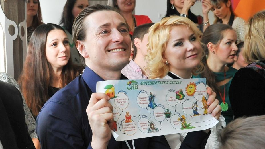 ВВоронеж надетский театральный фестиваль «Маршак» приедет Сергей Безруков