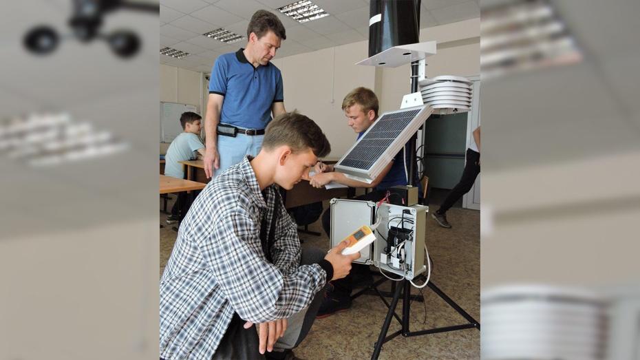 В Воронежской области 4 школы получат по 2 млн рублей