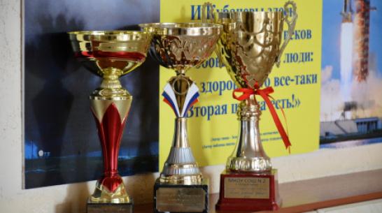 Острогожские школьники заняли 1-е место в областной акции по сбору макулатуры