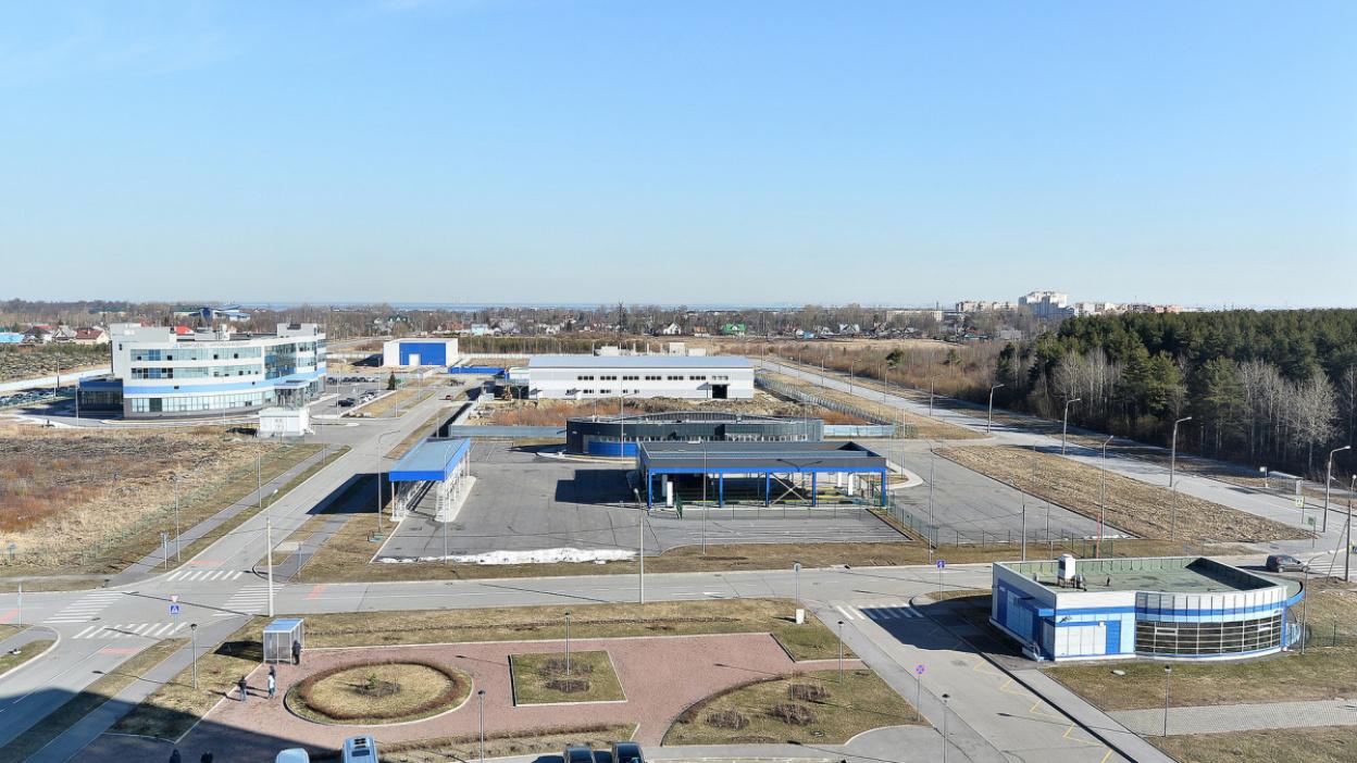 Пустое поле и отсутствие зеленых зон. Почему инвесторы не стремятся в Воронеж