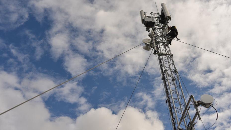 Tele2 подвела итоги развития сети 4G в Воронежской области