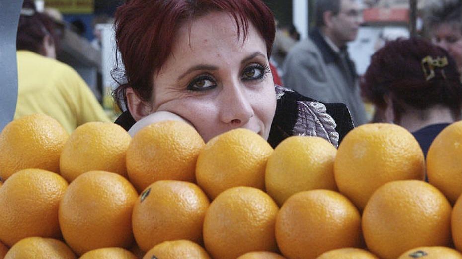 В Воронеже пройдут сельскохозяйственные ярмарки