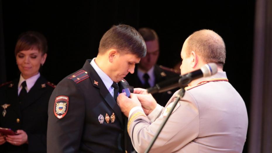 В Воронеже задержали замруководителя управления экономической безопасности полиции