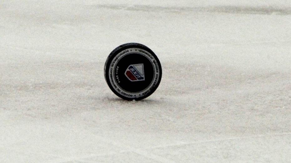 Тамбовские хоккеисты обыгралиХК «Буран» вгостях
