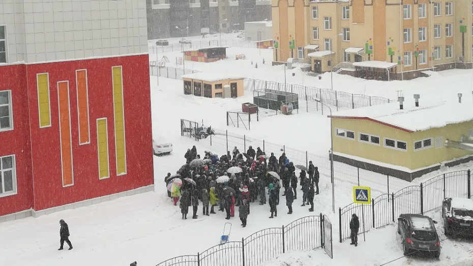Родители первоклашек готовятся атаковать  школы Костромы&nbsp