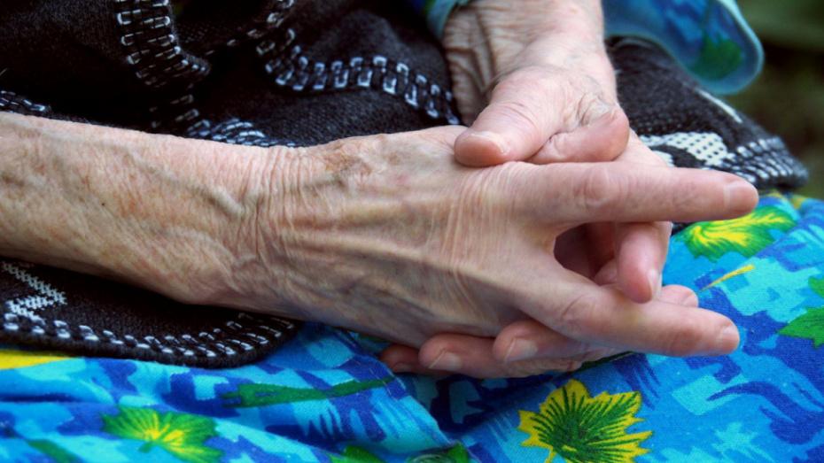 Заражение COVID-19 в доме престарелых под Воронежем обернулось уголовным делом